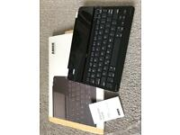 Anker TC930 Bluetooth keyboard cover