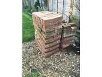 Selection of Bricks - around 250 - collection only