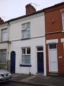 Well presented 2 Bed House to rent Off Narborough Rd