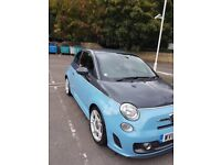 Abarth, Turismo spec 165BHP. Excellent condition.