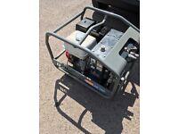 Belle 20-140 Hydraulic breaker pack