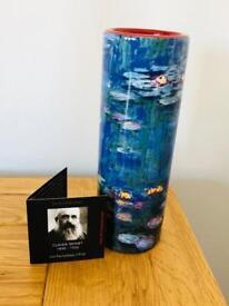 Claude Monet - Parastone Mouseion Tea Light Holder