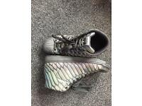 Adidas trainers size 7