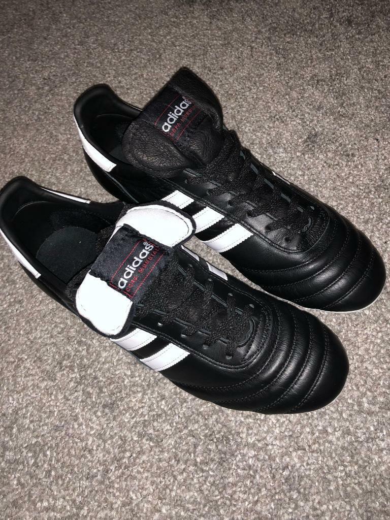Adidas Copa Mundial Firm Ground football boots 89b7db4e9