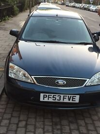 1.8 ford mondeo