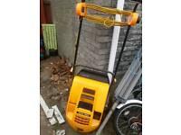Lawnmowers, spares or repair