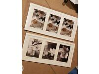 Ikea White Picture Frames