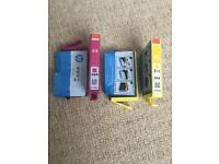 HP Printer Ink 364