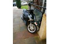 Sh Honda very good condition and clean
