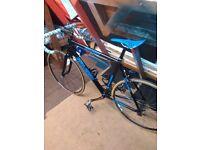 Raleigh air lite road bike