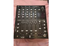 Reloop rmx40 USB mixing console