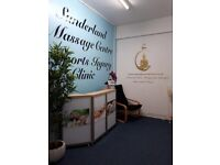 Massage Therapy By Cristina & Geoff- Professional / Qualified Therapists in Sunderland.