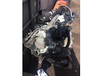 Corsa D engine