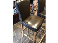 Various pub tables and chairs