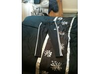 Adidas Track Pants Brand New Never Worn
