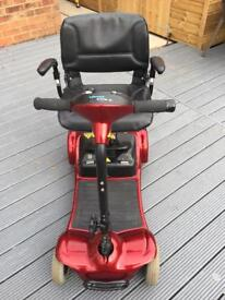 Ultralite 480 Scooter