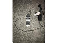 PlayStation controller dock/charger unit
