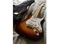 Fender FSR '68 Stratocaster Texas Special Pickups Mint Unused