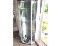 Glass Display Cabinet glass door