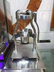 Miele Cva620 Built In Coffee Machine Required Repair
