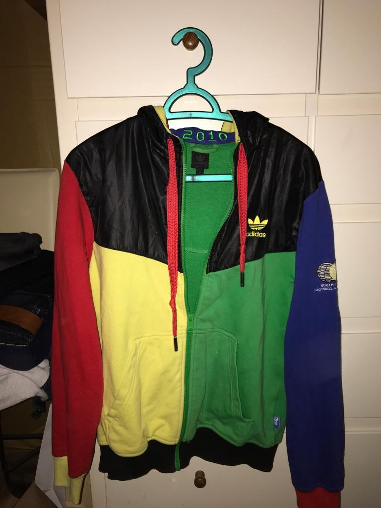 Activewear Limited Edition World Cup South Africa Hoodie For Sale