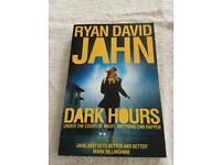 Dark Hours by Ryan David Jahn