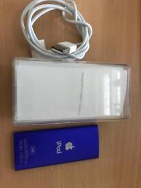 iPod nano 8gb perfect condition