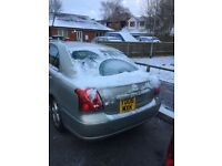 Toyota avensis for sell