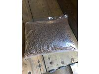 4.5mm carp fishing feed pellet