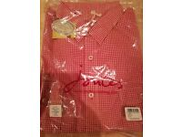 Joules shirt, brand new, Size M