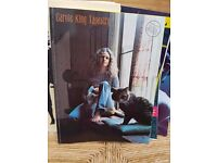 CAROL KING TAPESTRY SONG BOOK