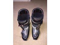 Man's Ski Boots size 30.5