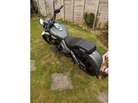 Keeway superlight 125 for sale ..... excellent learner bike