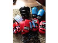 Boxing bundle