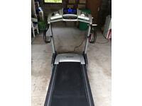 Paragon GT Folding Motorised Treadmill