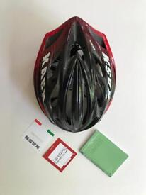 Bicycle Helmet Kas.k made in Italy still new condition rrp 89£ M size
