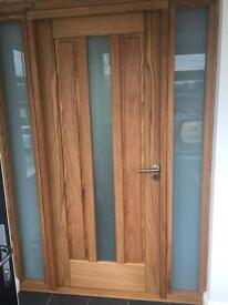 Building & joinery services joiner window's door's fencing decking extension's new builds
