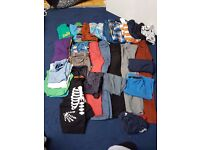 Boys clothes 4 to 6 years