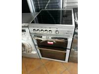 Cooker flavel