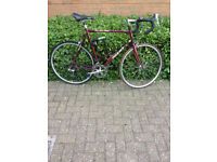 Road bike Giant