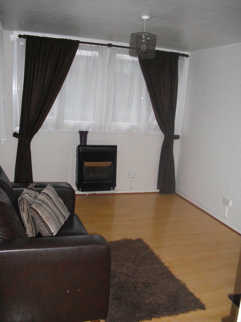 1 Bedroom City Centre Flat
