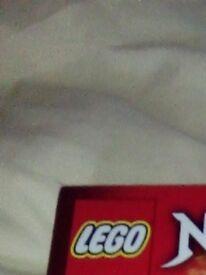 NINJAGO LEGO SET (70735)