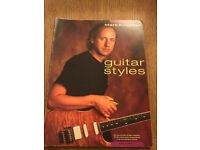 Mark knopfler guitar tab book