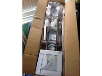 Savona Thermostatic Mixer Shower - New