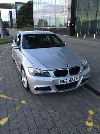 BMW 3-Series M-Sport 2.0l Petrol