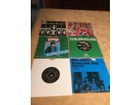 Vynyl Singles - Rare Collectors Singles Job Lot