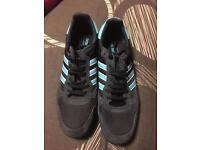 Size 13 trainers Adidas