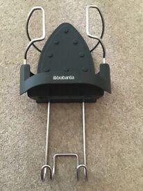 Brabantia iron and ironing board holder