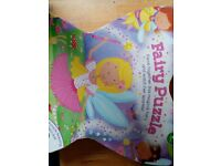 Puzzles for girls used