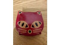 New Cat Coin Purse